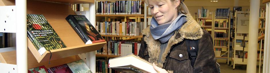 Gehrden Stadtbibliothek