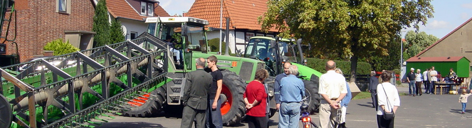 Lemmie-Traktor