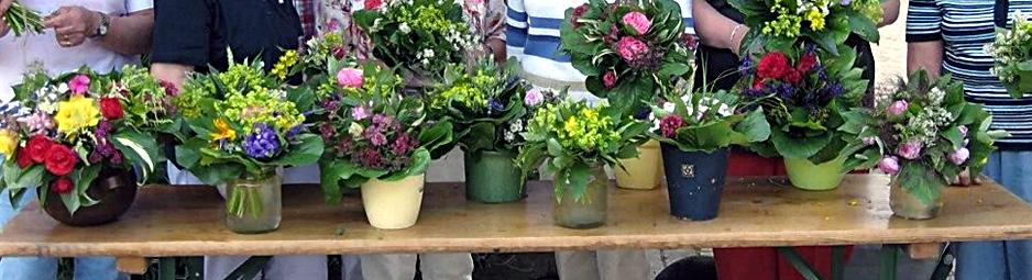 Ditterke-Blumen