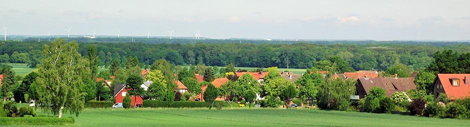 Northen Ortsbild