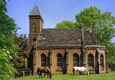 Everloh Kapelle©Stadt Gehrden
