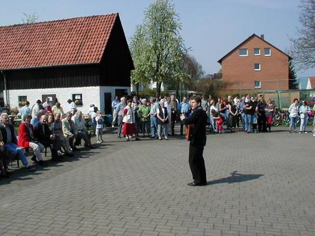 Lenthe Fest 1©Stadt Gehrden