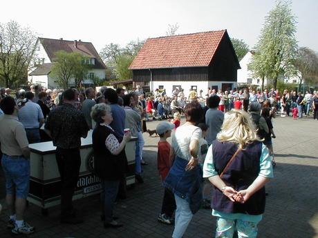 Lenthe Fest 2©Stadt Gehrden