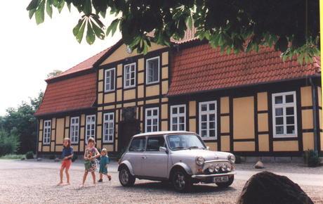 Haus in Lenthe 2©Stadt Gehrden