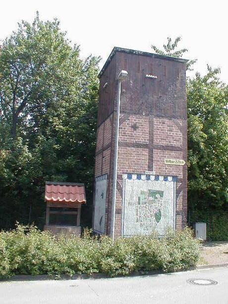 Turm in Lenthe©Stadt Gehrden